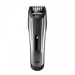Buy Braun BT 5090 Trimmers Sliver & Gray - Nykaa