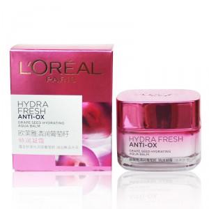 Buy L'Oreal Paris Hydra Fresh Anti-Ox Aqua Balm - Nykaa