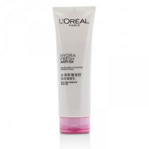 Buy L'Oreal Paris Hydra Fresh Anti-Ox Creamy Foam - Nykaa
