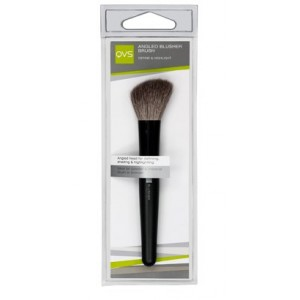Buy QVS Angled Blusher Brush - Nykaa