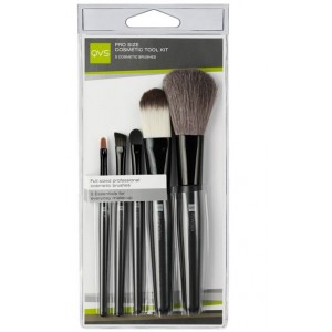 Buy Herbal QVS Pro Size Cosmetic Tool Kit - Nykaa
