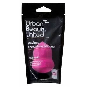 Buy Urban Beauty United Blender Baby Flawless Foundation Sponge - Nykaa