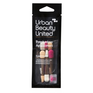 Buy Urban Beauty United Eyescreams Eyeshadow Applicators - Nykaa