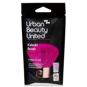 Buy Urban Beauty United Kabuki Crush Kabuki Brush - Nykaa