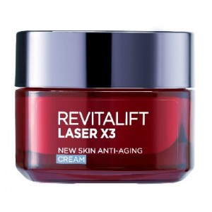 Buy L'Oreal Paris Revitalift Laser Renew Day Cream - Nykaa