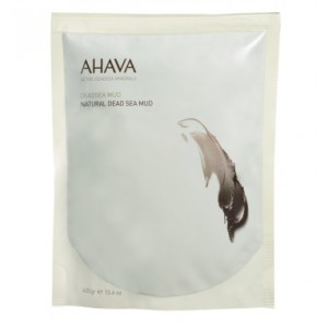 Buy AHAVA Natural Dead Sea Mud - Nykaa