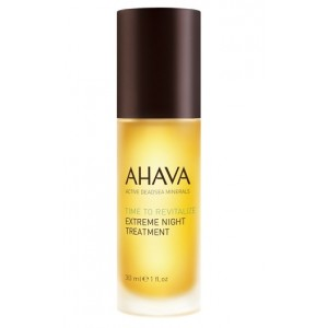 Buy AHAVA Time To Revitalize Extreme Night Treatment - Nykaa