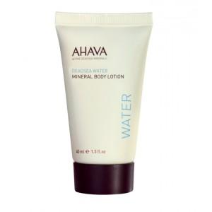 Buy AHAVA Dead Sea Water Mineral Body Lotion - Nykaa