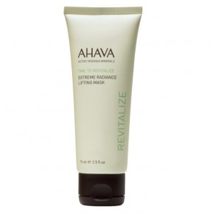 Buy AHAVA Time To Revitalize Extreme Radiance Lifting Mask - Nykaa