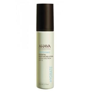 Buy AHAVA Time To Hydrate Essential Moisturizing Lotion SPF15 - Nykaa