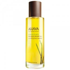 Buy AHAVA Dead Sea Plants Precious Desert Oils - Nykaa