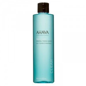 Buy AHAVA Time To Clear Mineral Toning Water - Nykaa