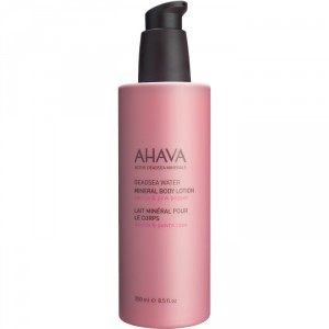 Buy AHAVA Dead Sea Water Mineral Body Lotion - Cactus & Pink Pepper - Nykaa