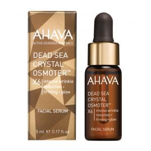 Buy AHAVA Dead Sea Crystal Osmoter X6 Facial Serum - Nykaa