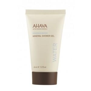 Buy AHAVA Dead Sea Water Mineral Shower Gel - Nykaa