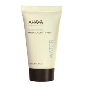 Buy AHAVA Dead Sea Water Mineral Conditioner - Nykaa