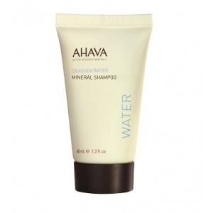 Buy AHAVA Dead Sea Water Mineral Shampoo - Nykaa
