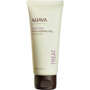 Buy AHAVA Time To Treat Facial Renewal Peel - Nykaa