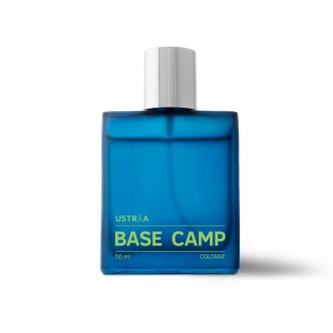 Buy Ustraa Cologne Base Camp - Nykaa
