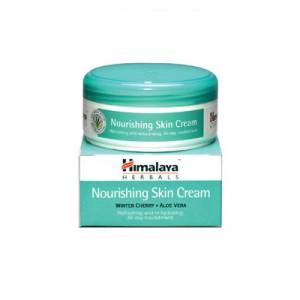 Buy Himalaya Herbals Nourishing Skin Cream - Nykaa