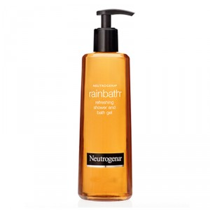 Buy Neutrogena Rainbath Refreshing Shower And Bath Gel - Nykaa