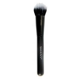 Buy Shany F10 Oval Liquid Foundation Brush - Nykaa