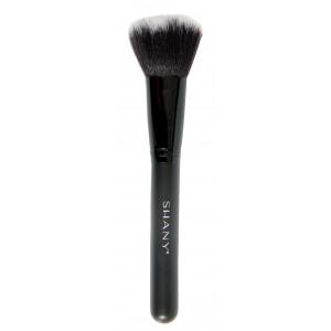 Buy Shany F14 Medium Powder Brush - Nykaa