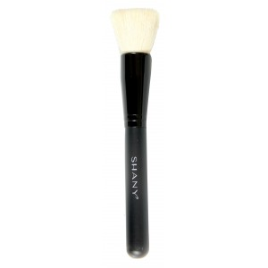 Buy Shany F17 Buffed Bronzer Brush - Nykaa