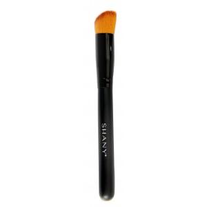 Buy Shany F22 Slanted Finishing Brush - Nykaa