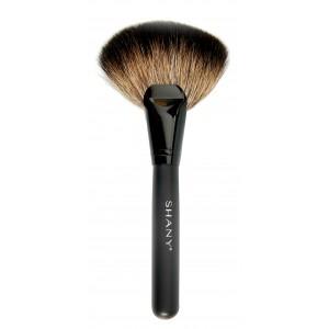 Buy Shany F71 Xl Fan Brush For Face & Body - Nykaa