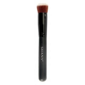 Buy Shany M22 Mineral Bronze Buffer Brush - Nykaa
