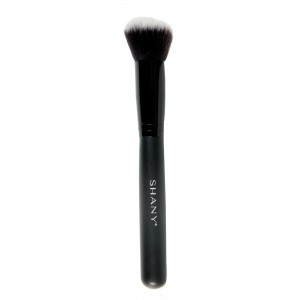 Buy Shany M33 Mineral Powder Brush - Nykaa