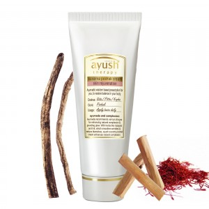 Buy Herbal Lever Ayush Suvarna Poshak Cream - Nykaa