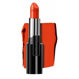 Buy L'Oreal Paris Infallible Le Rouge Lipstick - 421 Charismatic Coral - Nykaa