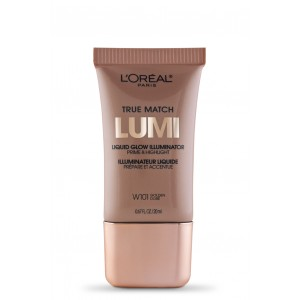 Buy L'Oreal Paris True Match Lumi Liquid Glow Illuminator - Nykaa