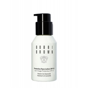 Buy Bobbi Brown Protective Face Lotion SPF 15 - Nykaa