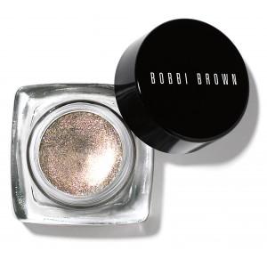 Buy Herbal Bobbi Brown Metallic Long-Wear Cream Shadow - Brown Metal - Nykaa