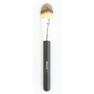 Buy Megaga Foundation Make Up Brush No. 05 - Nykaa
