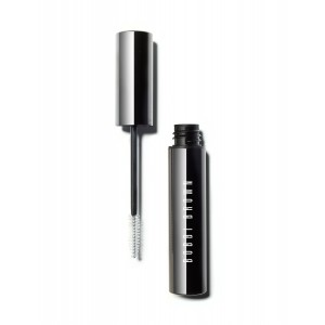 Buy Bobbi Brown Intensifying Long-Wear Mascara - Black - Nykaa