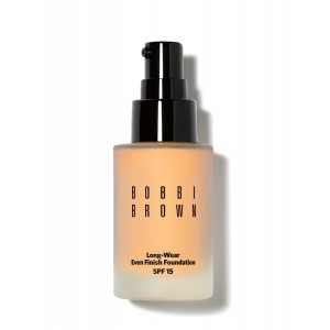Buy Bobbi Brown Long-Wear Even Finish Foundation SPF 15 - Nykaa