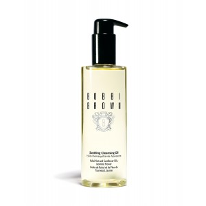 Buy Bobbi Brown Soothing Cleansing Oil - Nykaa
