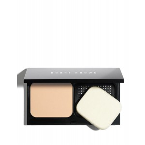 Buy Bobbi Brown Skin Weightless Powder Foundation - Nykaa