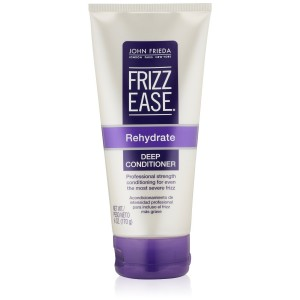 Buy John Frieda Frizz Ease Rehydrate Intensive Deep Conditioner - Nykaa