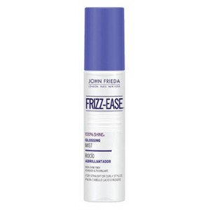 Buy Herbal John Frieda Frizz Ease 100% Shine Glossing Mist - Nykaa