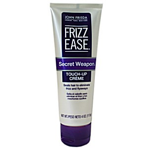 Buy Herbal John Frieda Frizz Ease Secret Weapon Flawless Finishing Creme - Nykaa