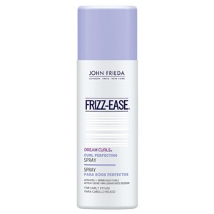 Buy John Frieda Frizz Ease Dream Curls Curl Perfecting Spray - Nykaa