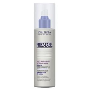 Buy John Frieda Frizz Ease Daily Nourishment Conditioning Spray - Nykaa