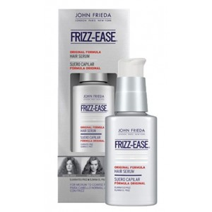 Buy John Frieda Frizz Ease Hair Serum Original Formula - Nykaa