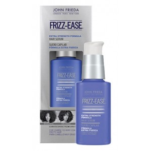 Buy John Frieda Frizz Ease Hair Serum Formula Extra Strength - Nykaa