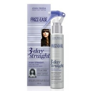 Buy John Frieda Frizz Ease 3-day Straight - Nykaa